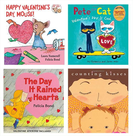 valentines-books