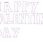 happy_valentine_words